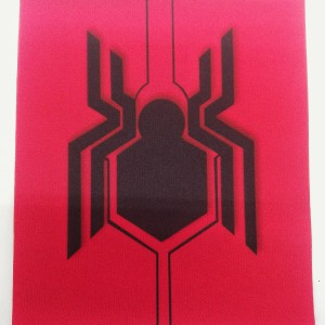 Mouse Pad Spiderman
