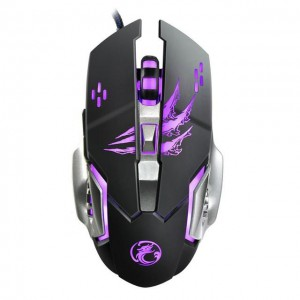 Mouse Gamer A8